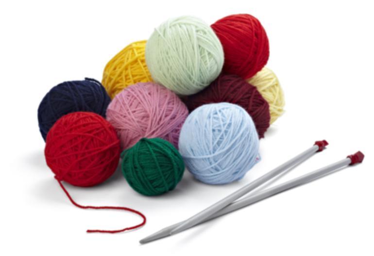 Basic Knitting Instructions Knitting Women