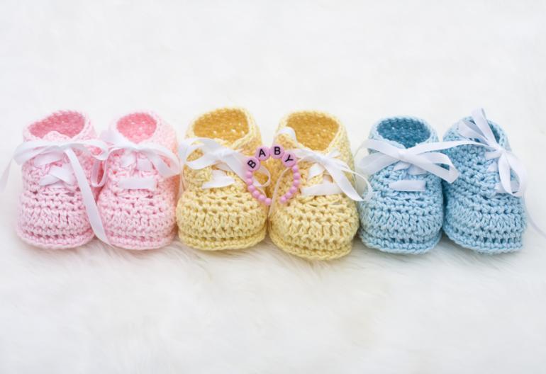 Knitting For Babies Free Patterns : Baby Booties Knitting Patterns Uk Free