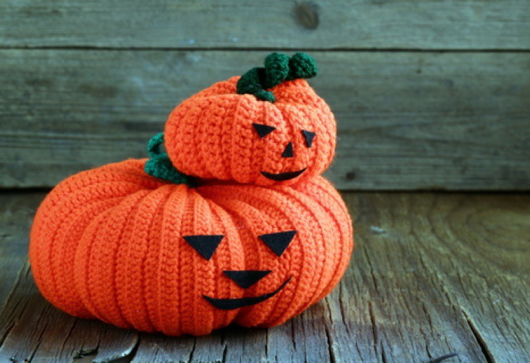 22 free halloween knitting patterns - Free Halloween Knitting Patterns