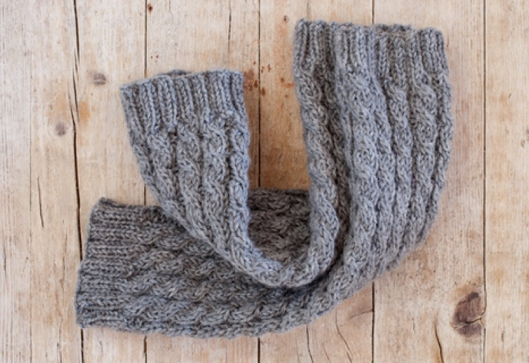 18 Free Leg Warmer Knitting Patterns | Knitting Women