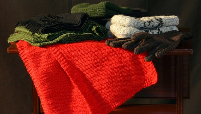 How To Prevent Rsi Caused By Knitting Knitting Women