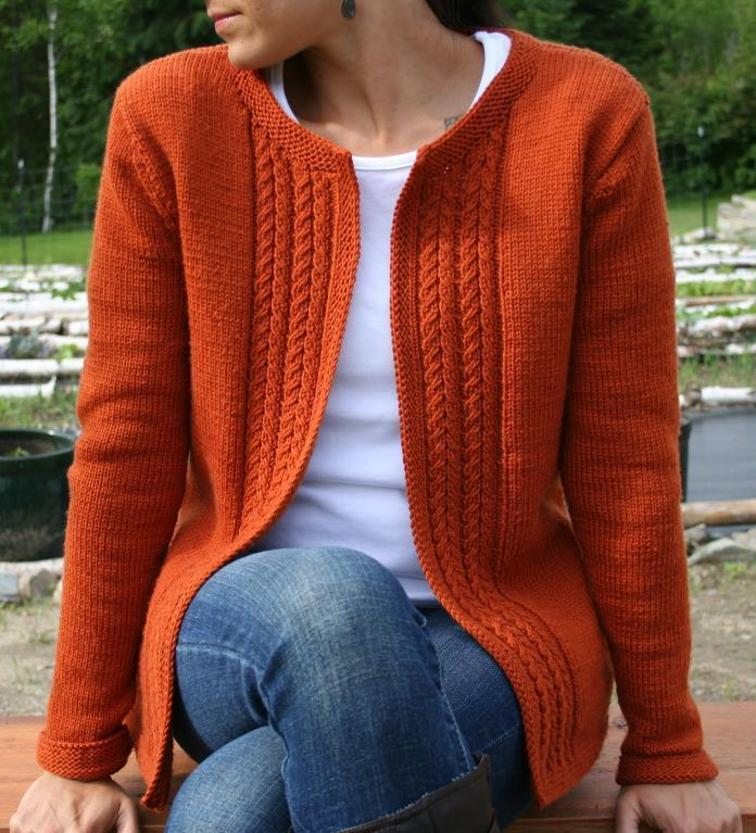 10 Gorgeous (and Free) Knitting Patterns for Women's ...