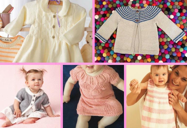 Free Baby Girl Knitting Patterns 13 Top Picks Knitting Women