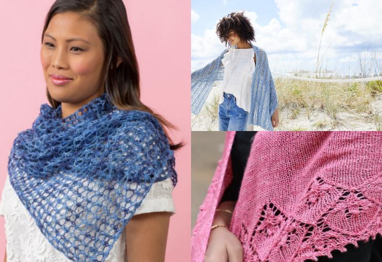 24 Free Coasters Knitting Patterns | Knitting Women