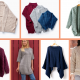Stylish Knits to Wear (Free Patterns)